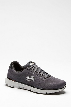 Skechers Synergy Fine Tune Trainer
