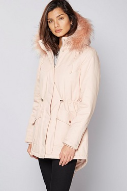 Be You Luxury Parka