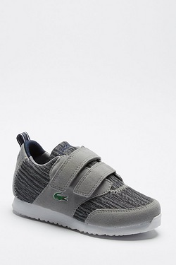 Boys Lacoste Light Trainer