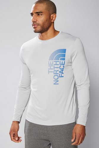 25503f971 The North Face Long Sleeve Flashdry T-Shirt