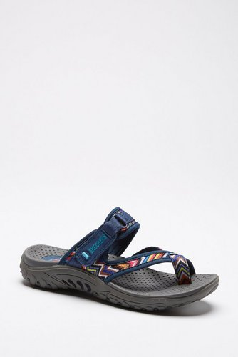 c34abccc3a9 Image for Skechers Reggae Zig Swag Sandals from studio