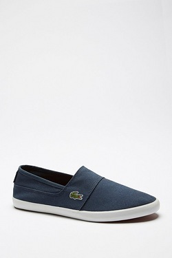 Lacoste Marice Canvas Slip On