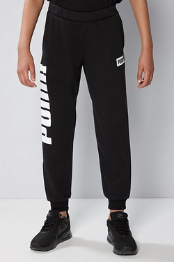 Boys Puma Rebel Sweat Pant