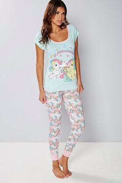 Character Pyjamas - My Little Pony