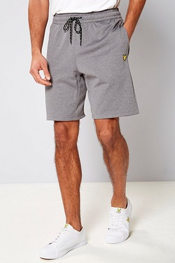 Lyle and Scott Charlton Fleece Short