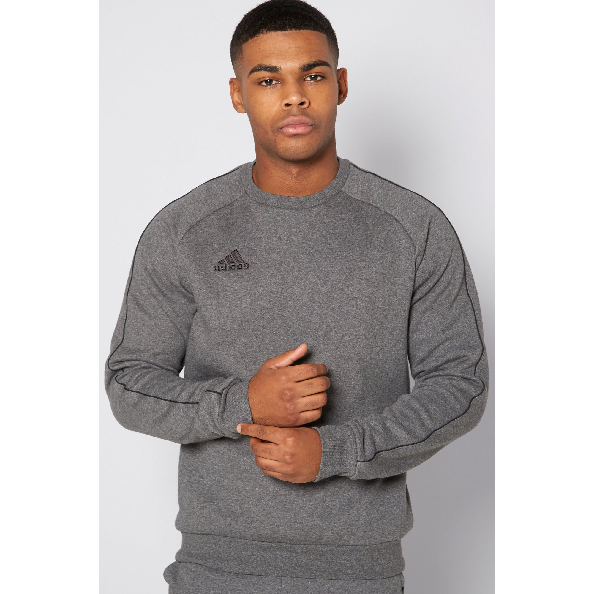 Image of adidas Core 19 Sweat Top
