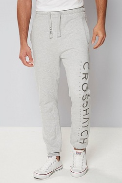 Crosshatch Joggers