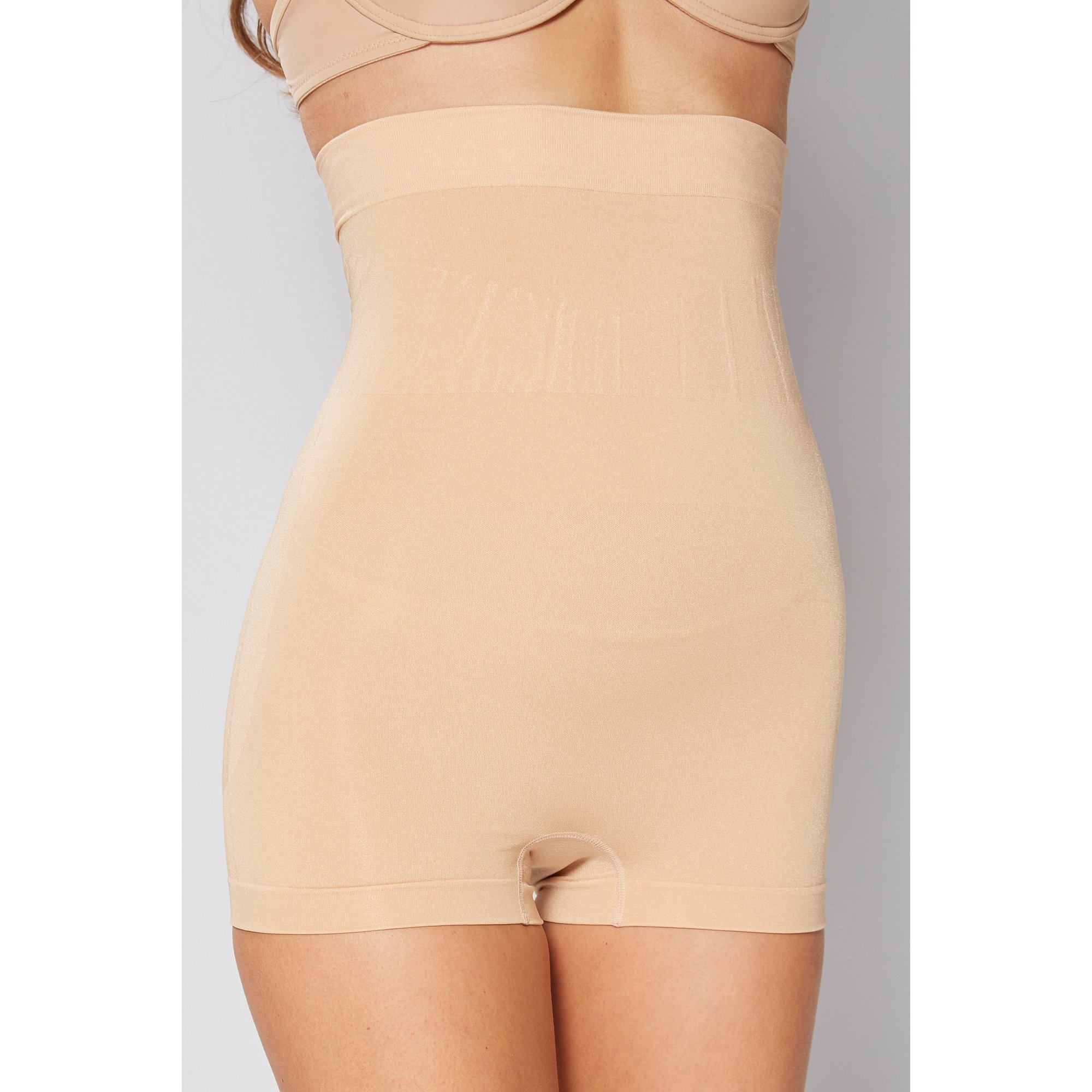 Image of High Waisted Control Shorts