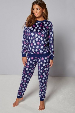 1580ac6a02 Snuggle Twosie Pyjamas