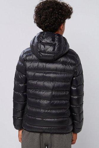 innovative design c6165 94d3f Boys EA7 Core Down Piumino Jacket