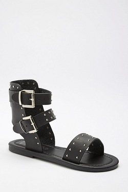 Be You Pin Stud Sandal