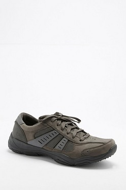 baffc17bf3a Skechers Larson Nerick Lace Up Trainers