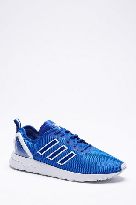 3453dec3726ab Image for adidas Originals ZX Flux Trainers from studio