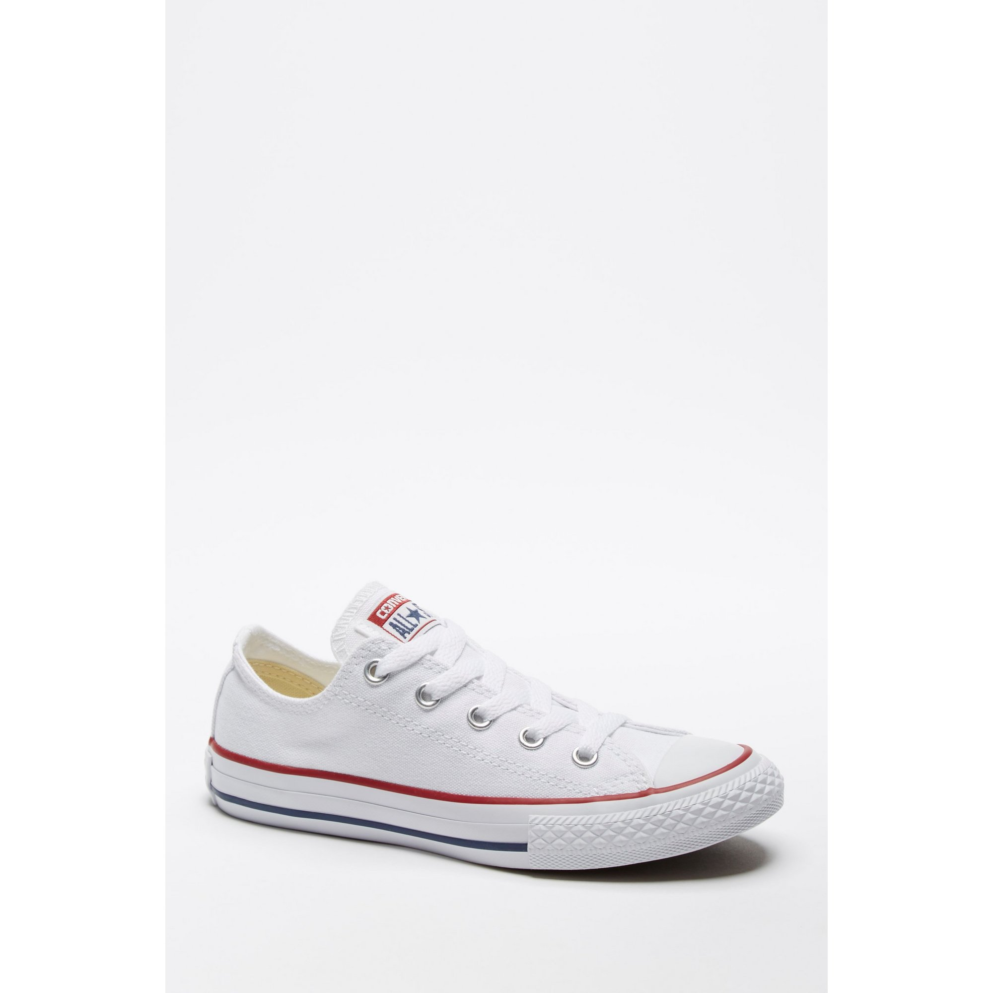 Image of Converse Low Top Junior Trainers