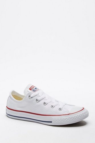 ac1a1ba82b92 Image for Converse Low Top Junior Trainers from studio