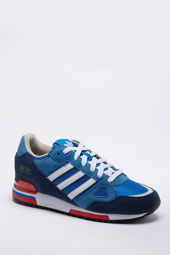 new product b7f2f d483c Image for adidas Originals ZX 750 Trainers from studio