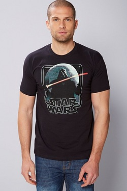 Star Wars Darth Vadar T-Shirt
