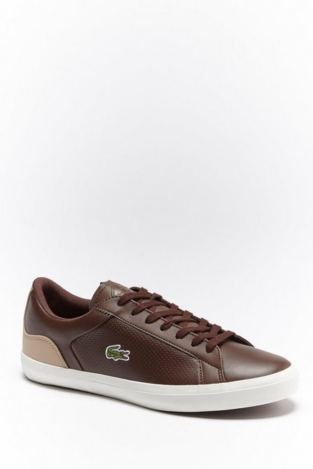 beae3f1c1e Image for Lacoste Lerond Trainers from studio
