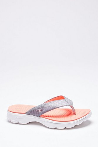 60866efa2 Image for Skechers Go Walk Pizzazz Sandals from studio