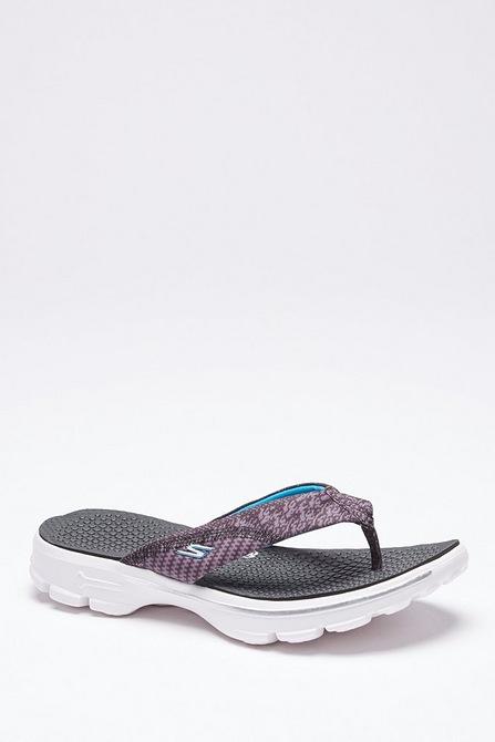 Skecher summer zodiac leisure slippers