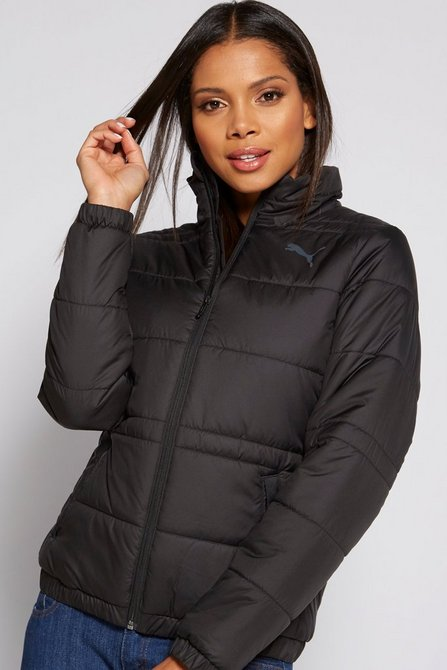 8396ddca615a Image for Puma Essentials Padded Jacket from studio
