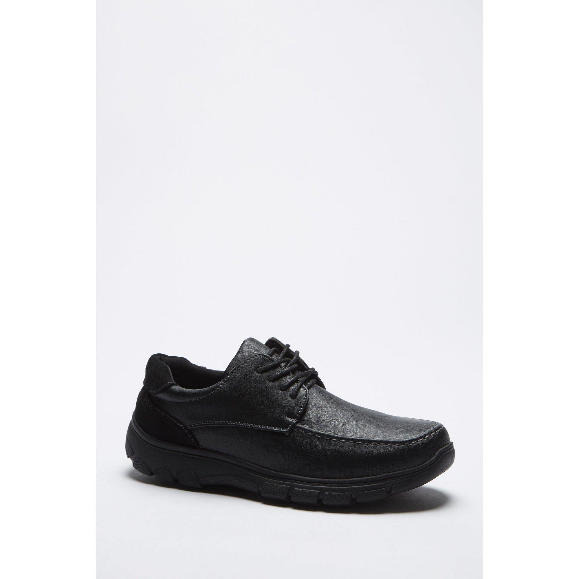 Image of Cushion Walk Lace Up Shoes