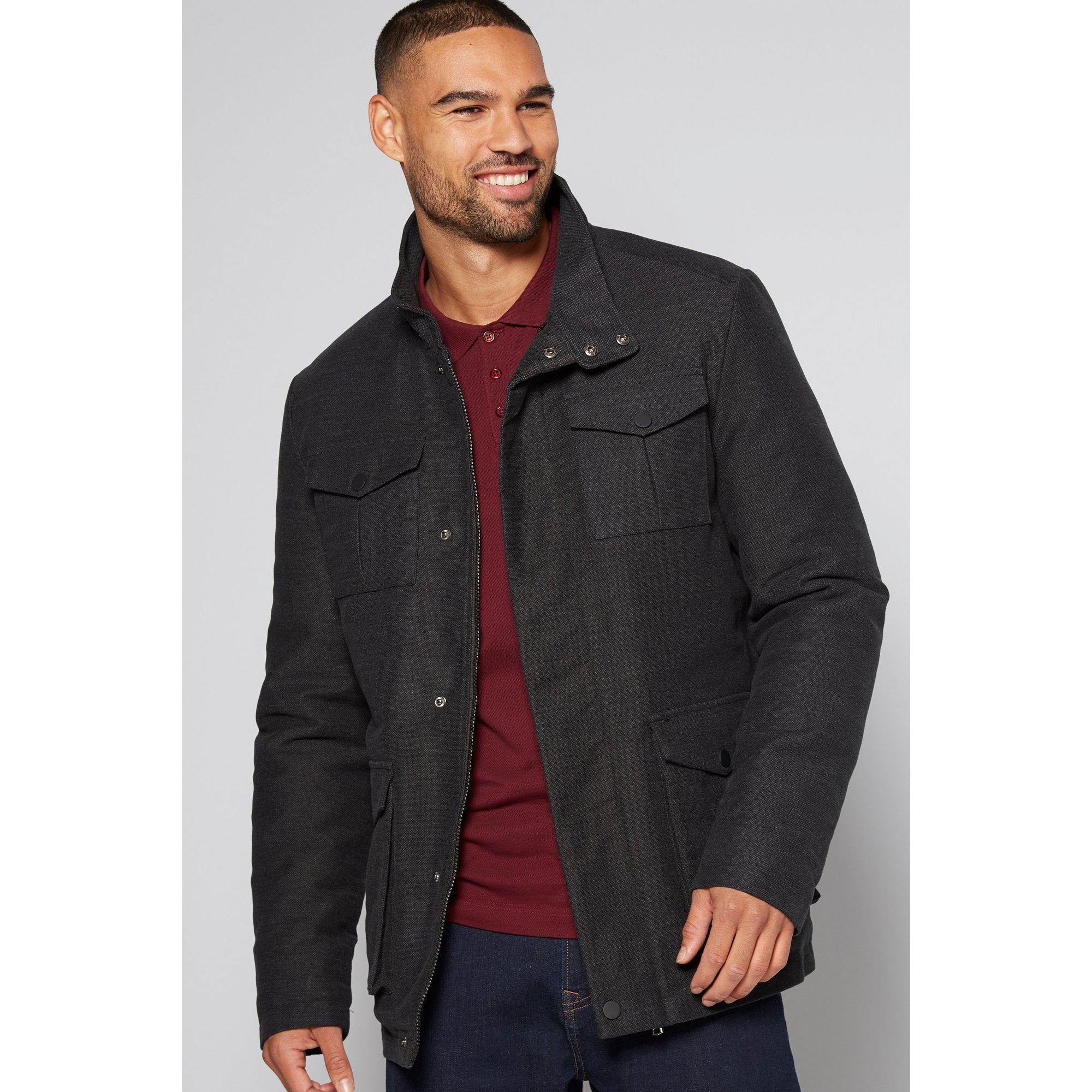 Image of 4 Pocket Jacket