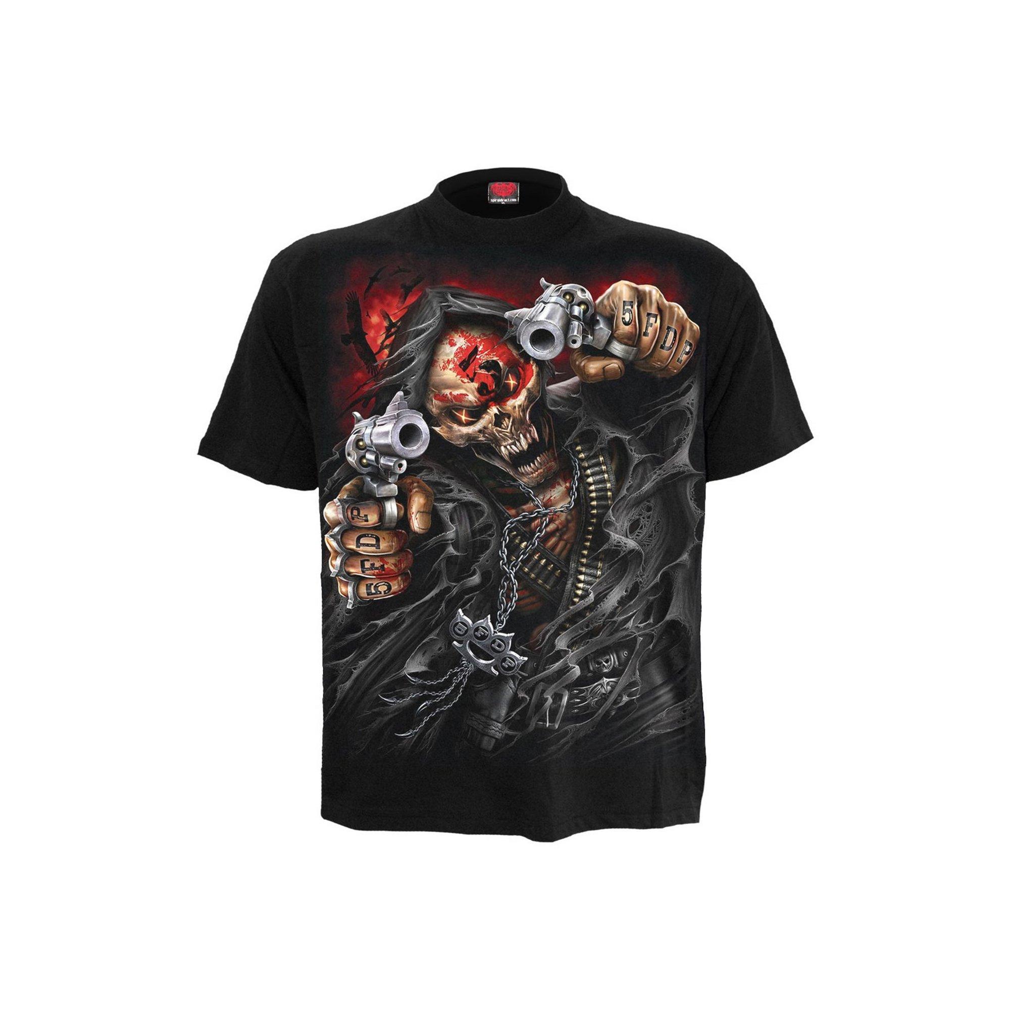 Image of 5FDP - Assassin Band T-Shirt