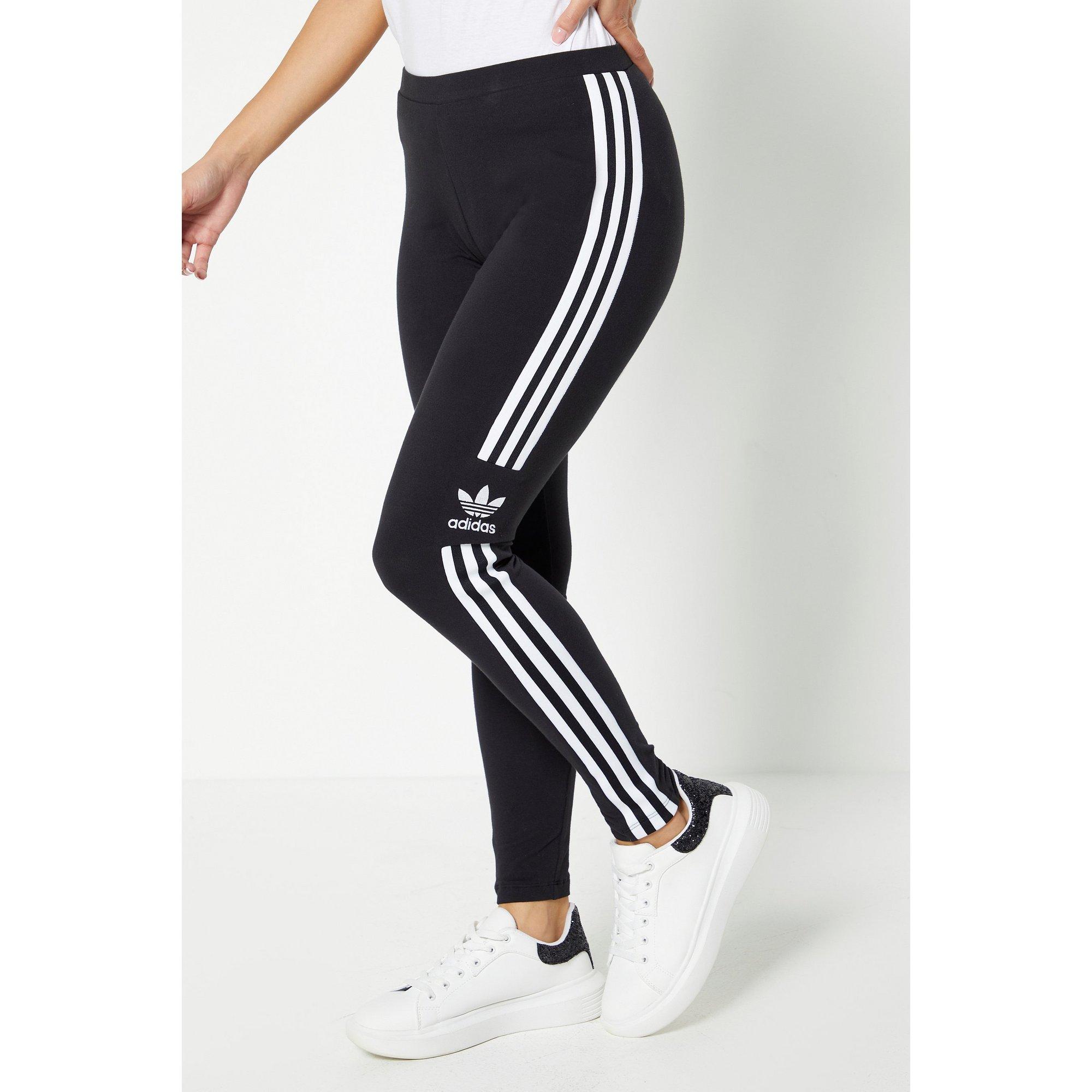 Image of adidas Originals 3-Stripe Leggings