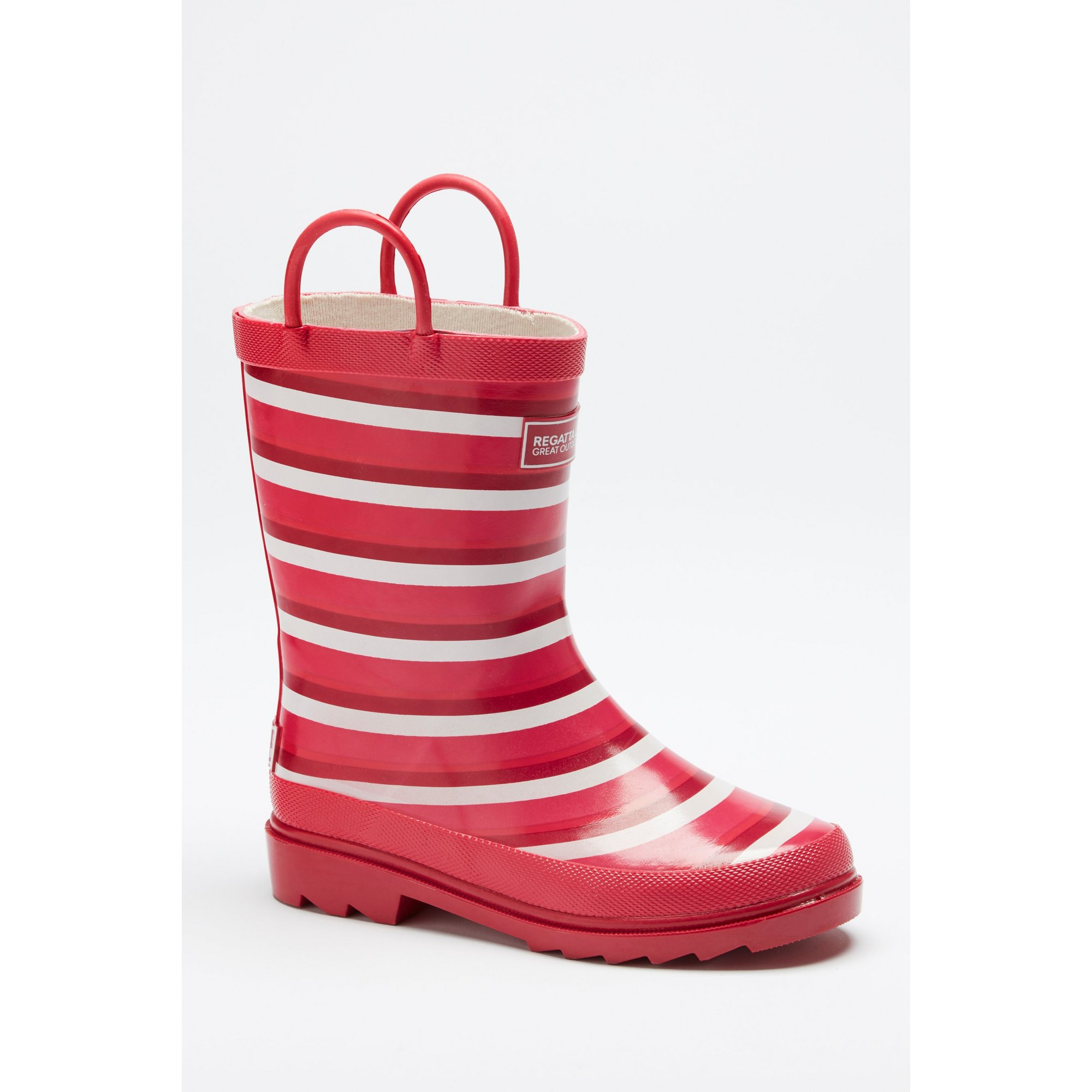 Image of Regatta Welly Duchess Strips
