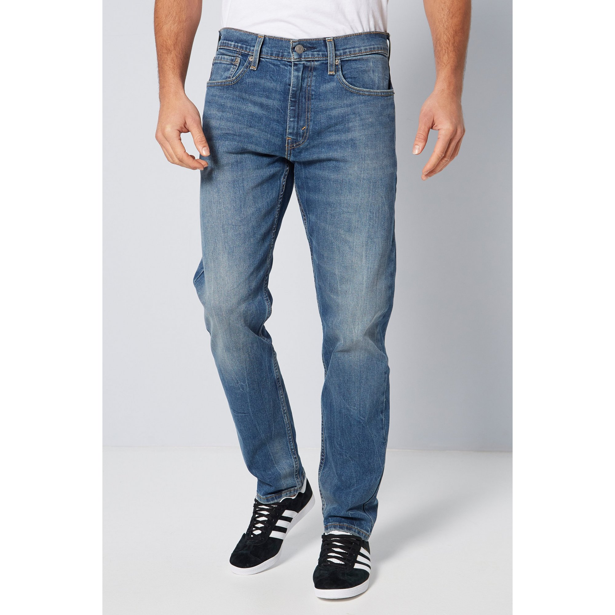 Image of Levis 502 Straight Fit Jeans