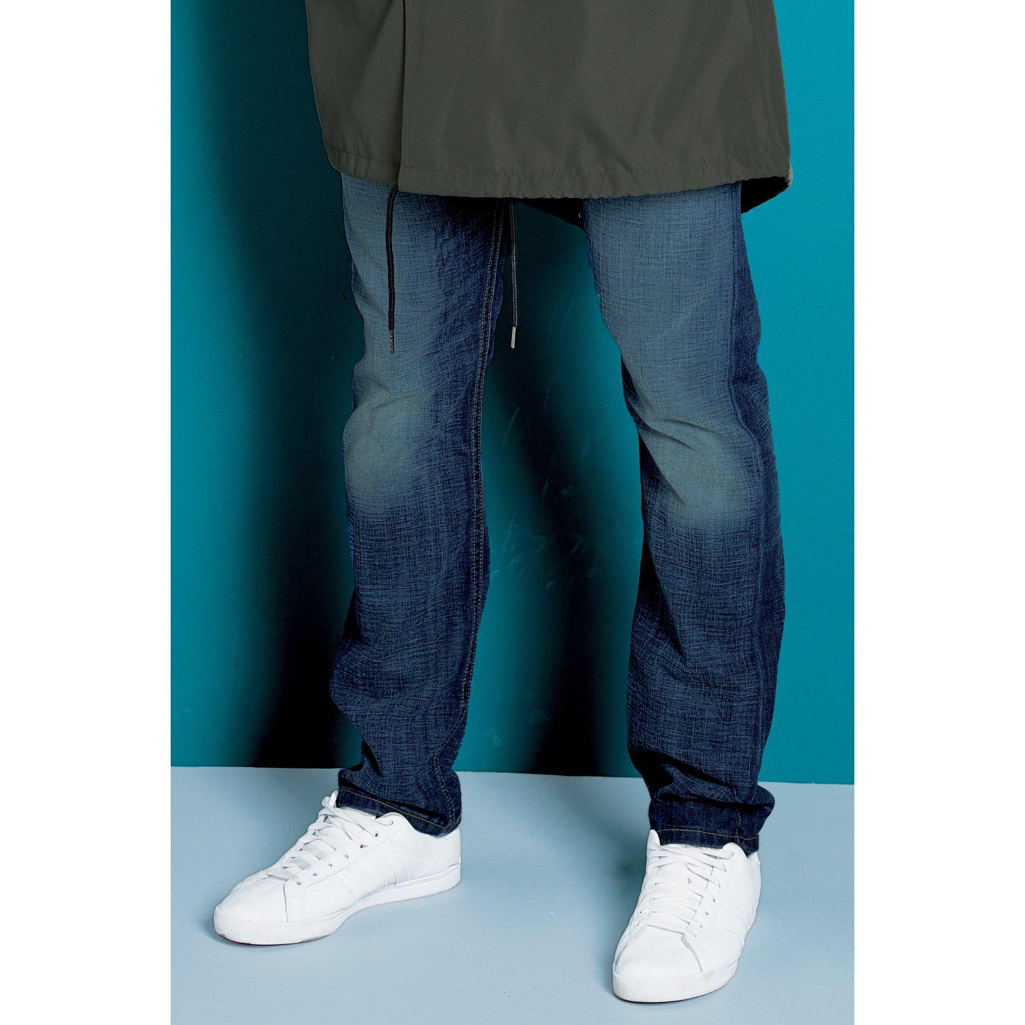 Image of Levis 513 Slim Fit Straight Leg Jeans