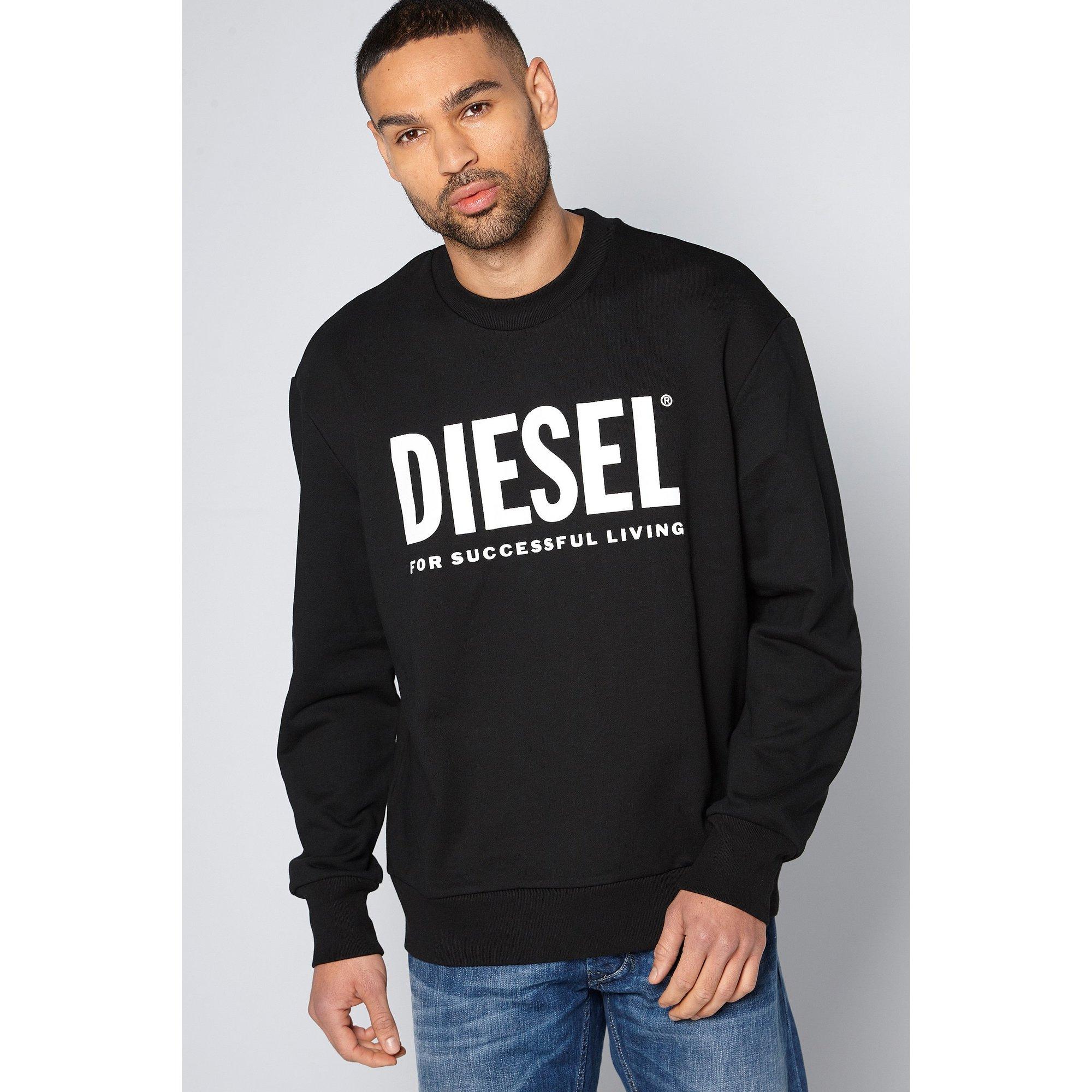 Image of Diesel Division Sweatshirt