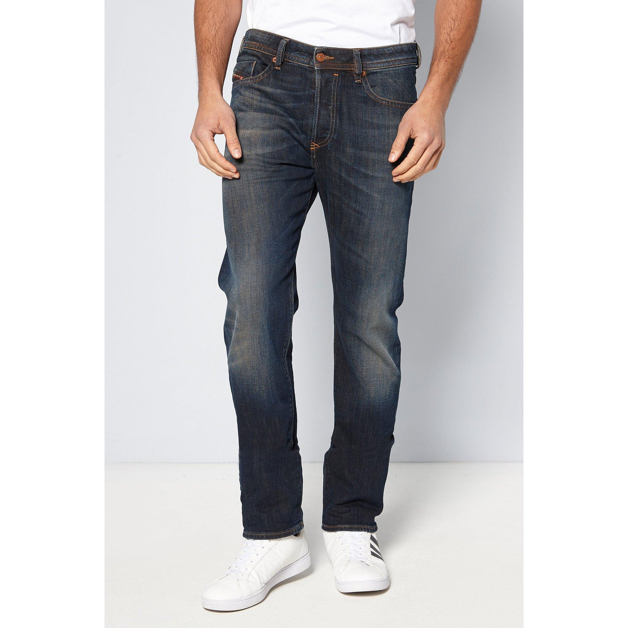 Image of Diesel Buster Stretch Denim Jeans
