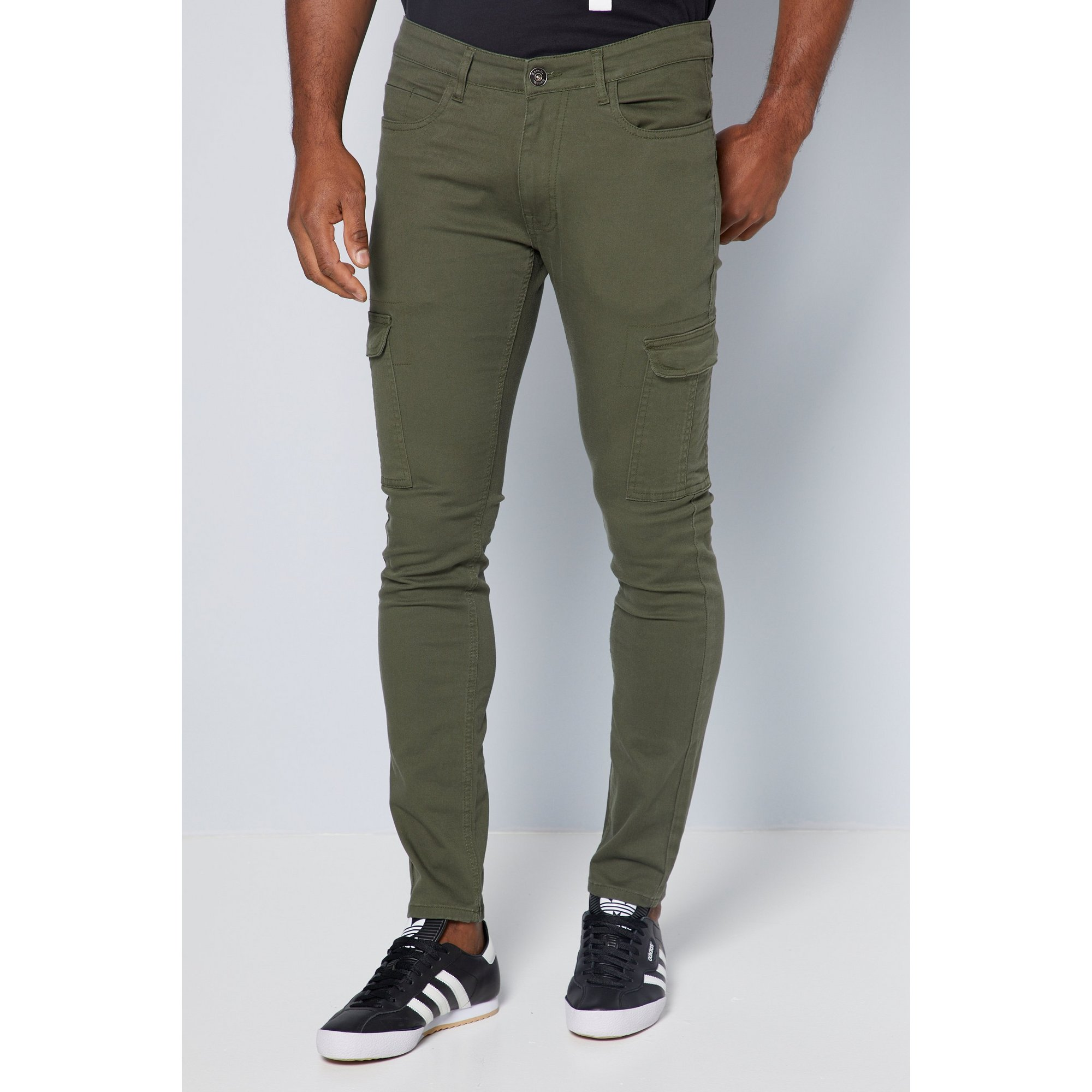Image of Bench Cargo Trousers
