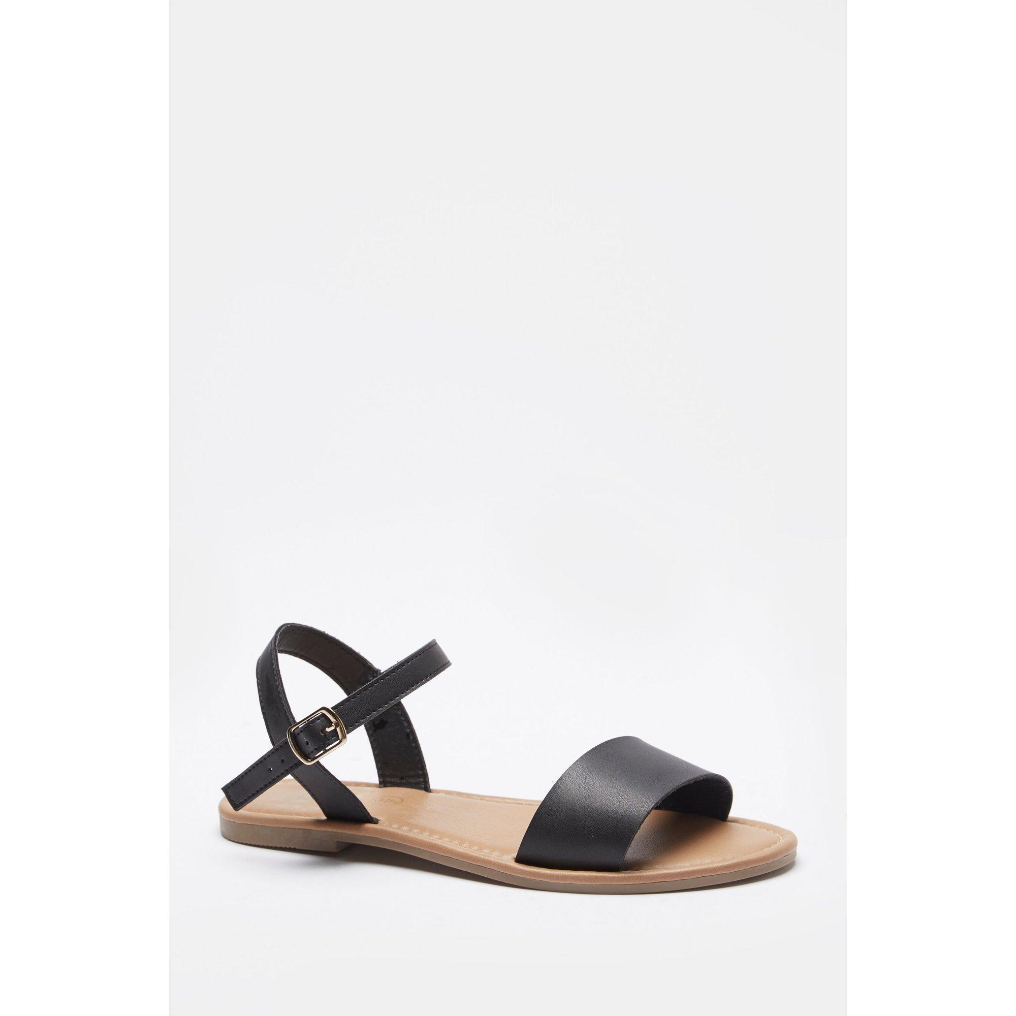 Image of 2-Part Sandals