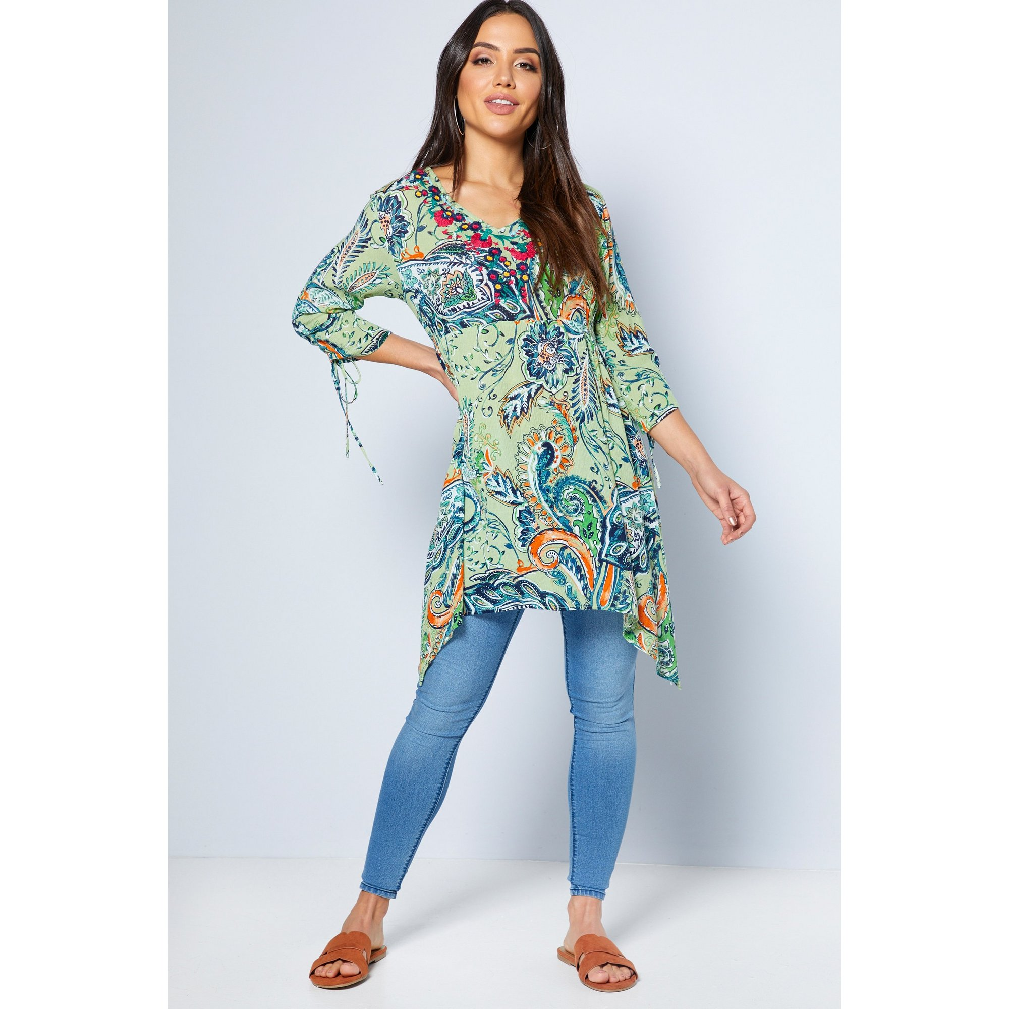 Image of Joe Browns Crazy Kaftan
