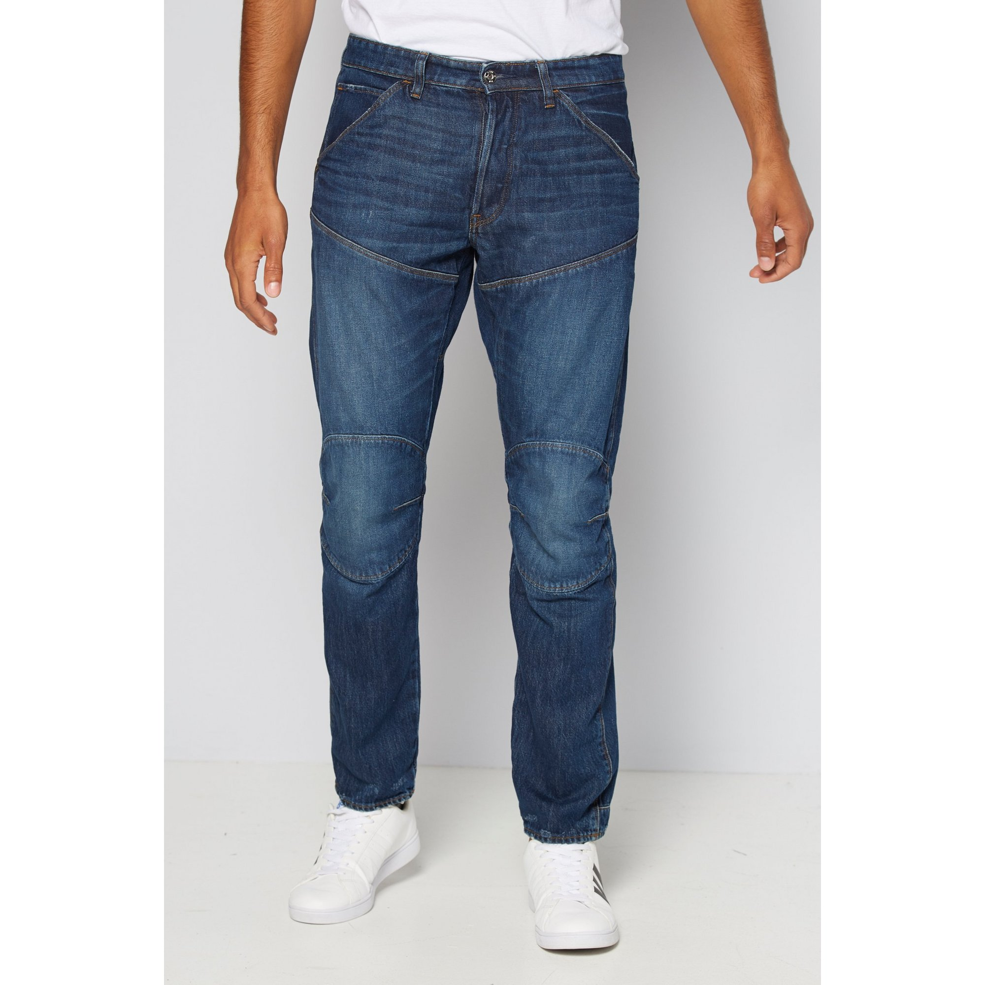 Image of G Star Tapered 3D Jeans