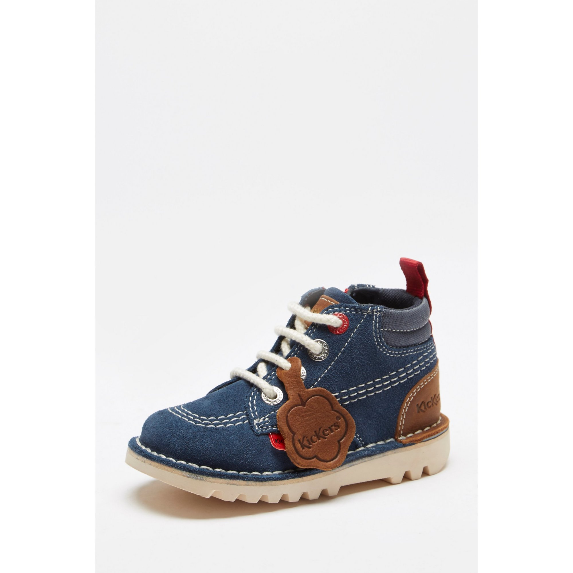 Image of Kickers Hi Stroll Boots