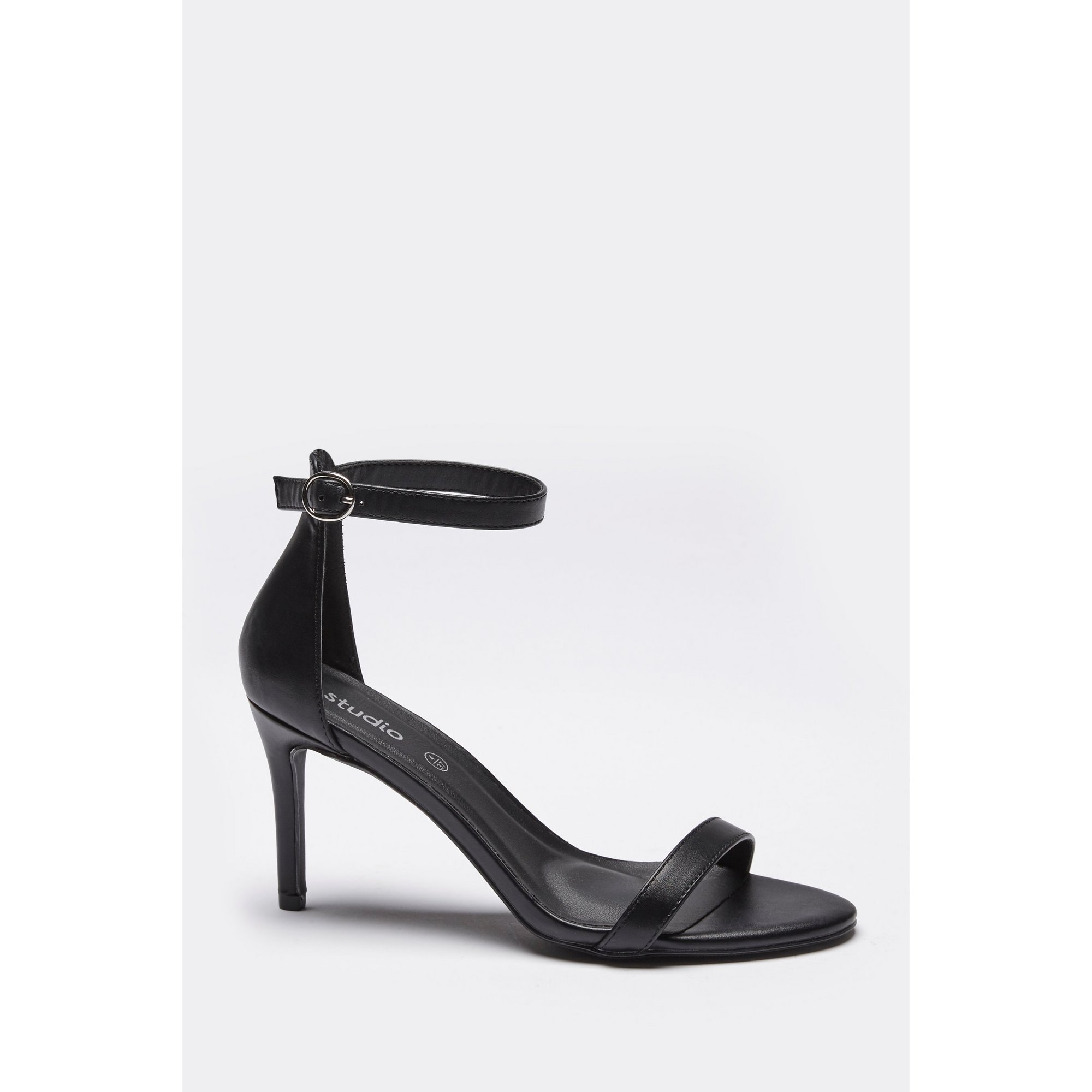 Image of Barely There High Heel Shoes