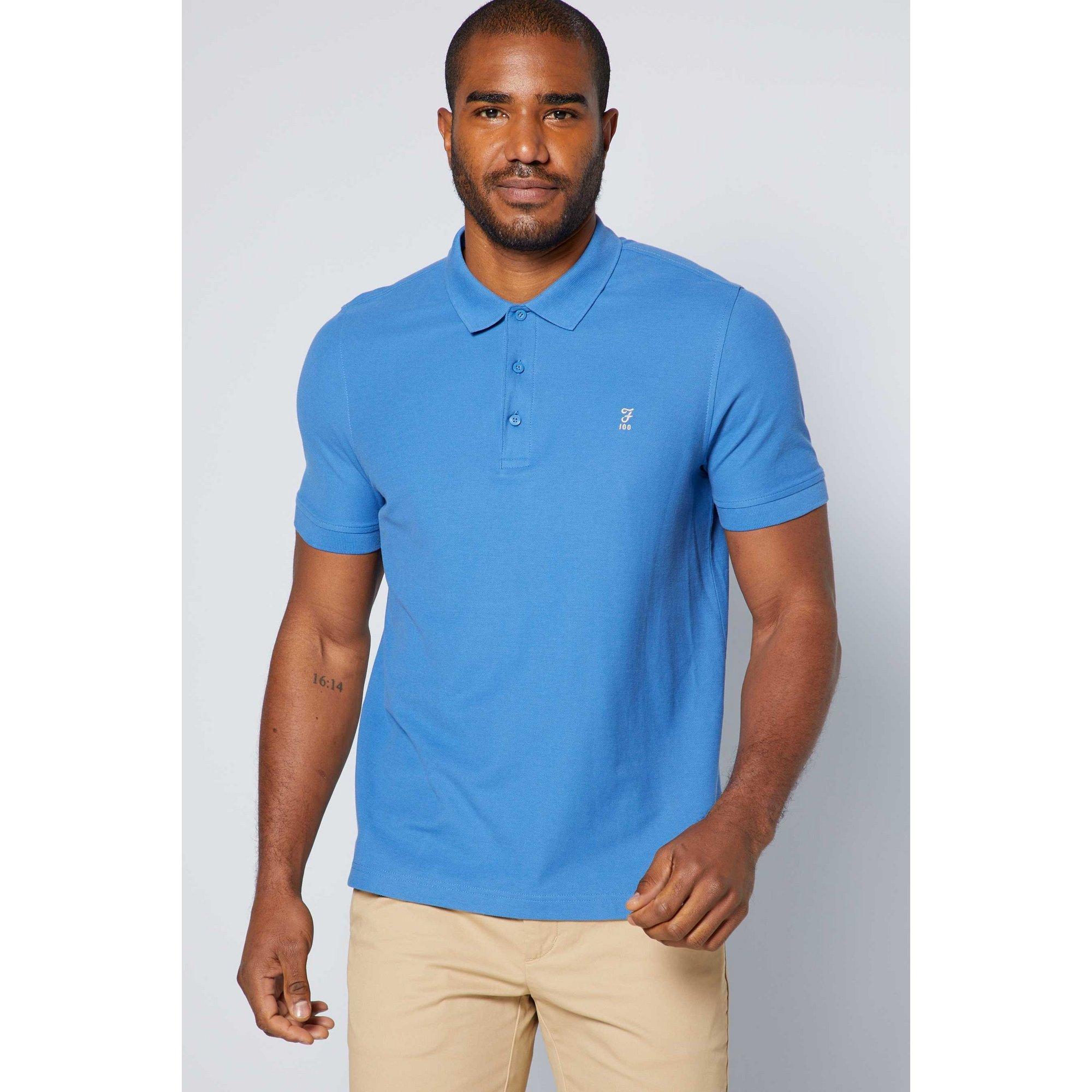 Image of Farah Polo Shirt