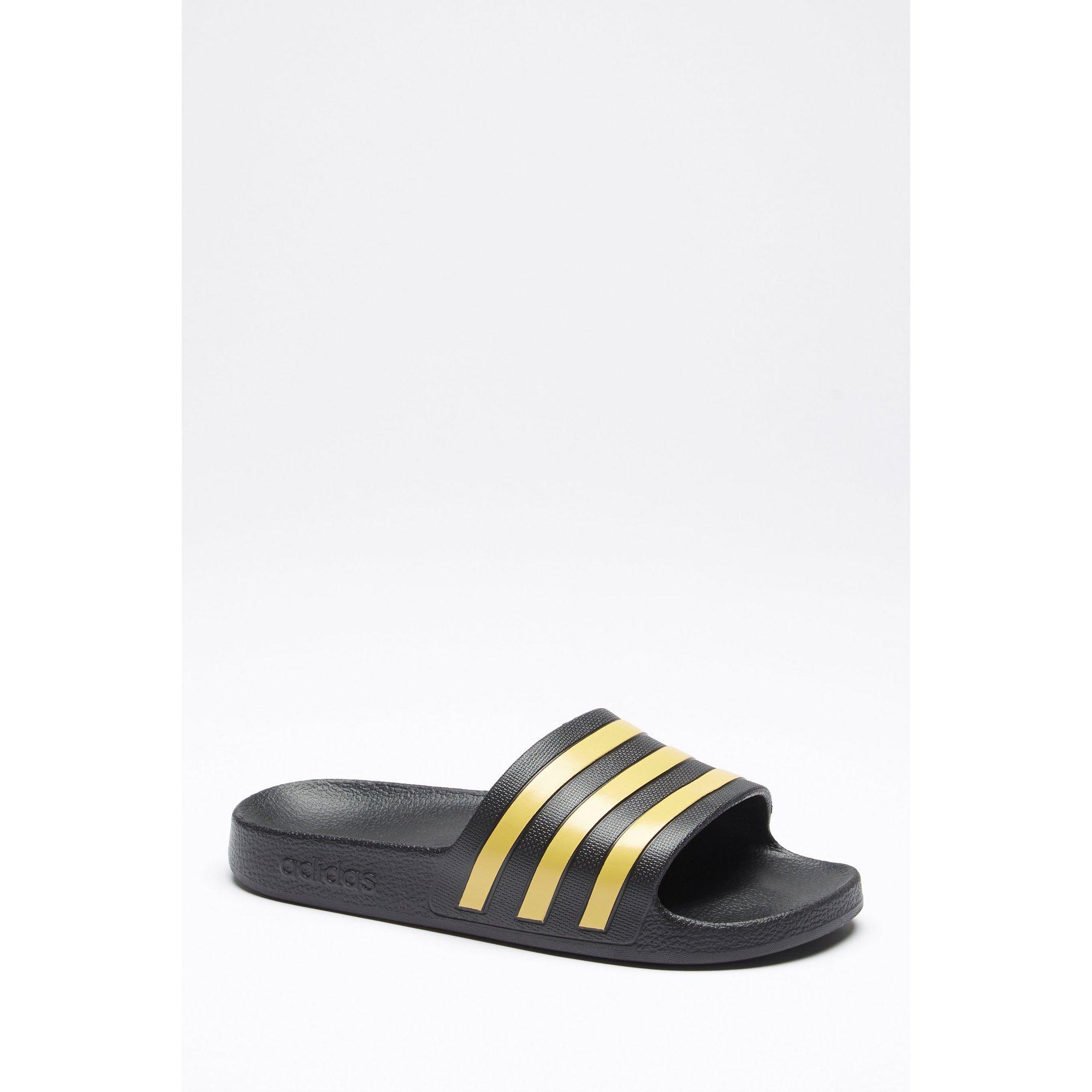 Image of adidas Adilette Aqua Sliders