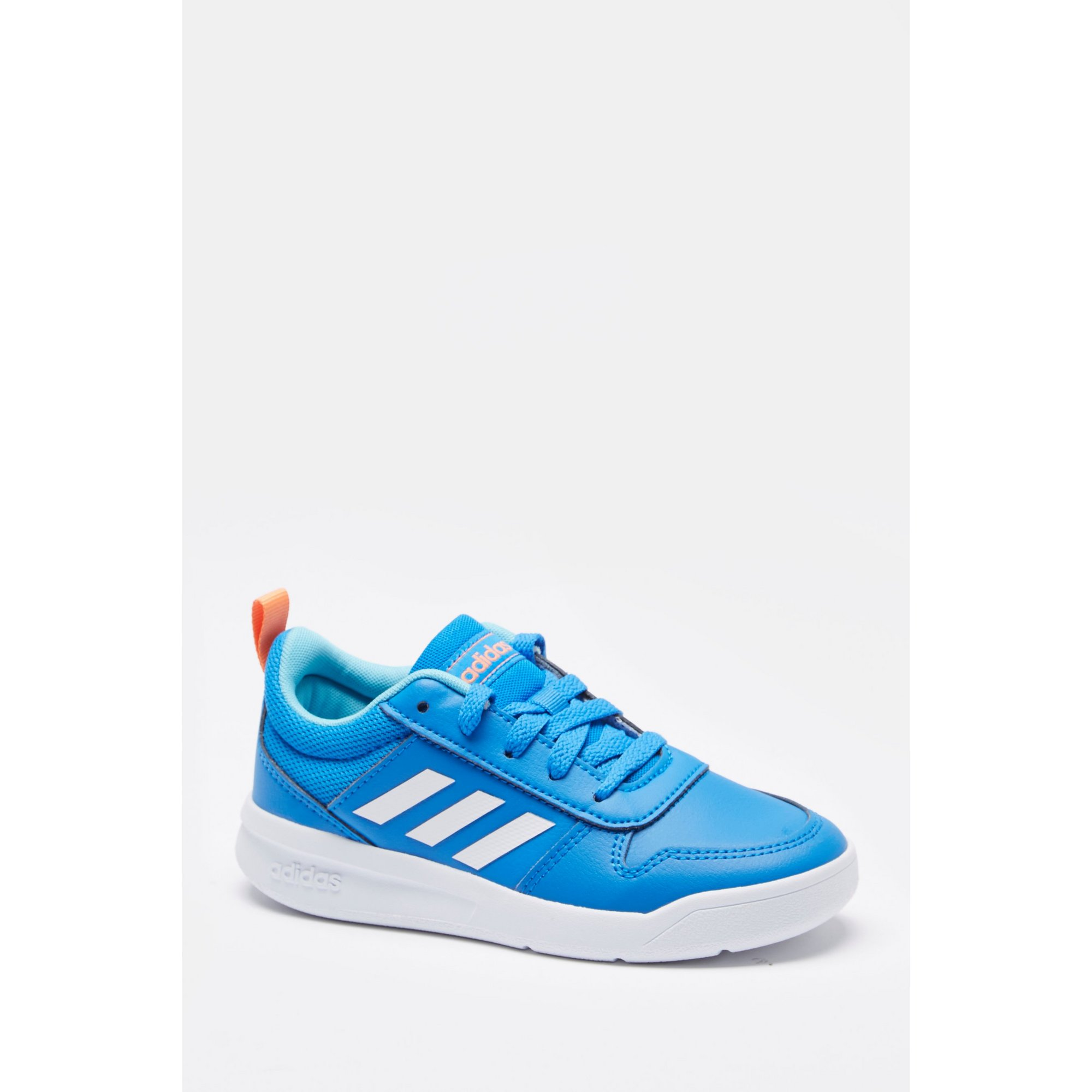 Image of adidas Blue Tenasaur K Trainers