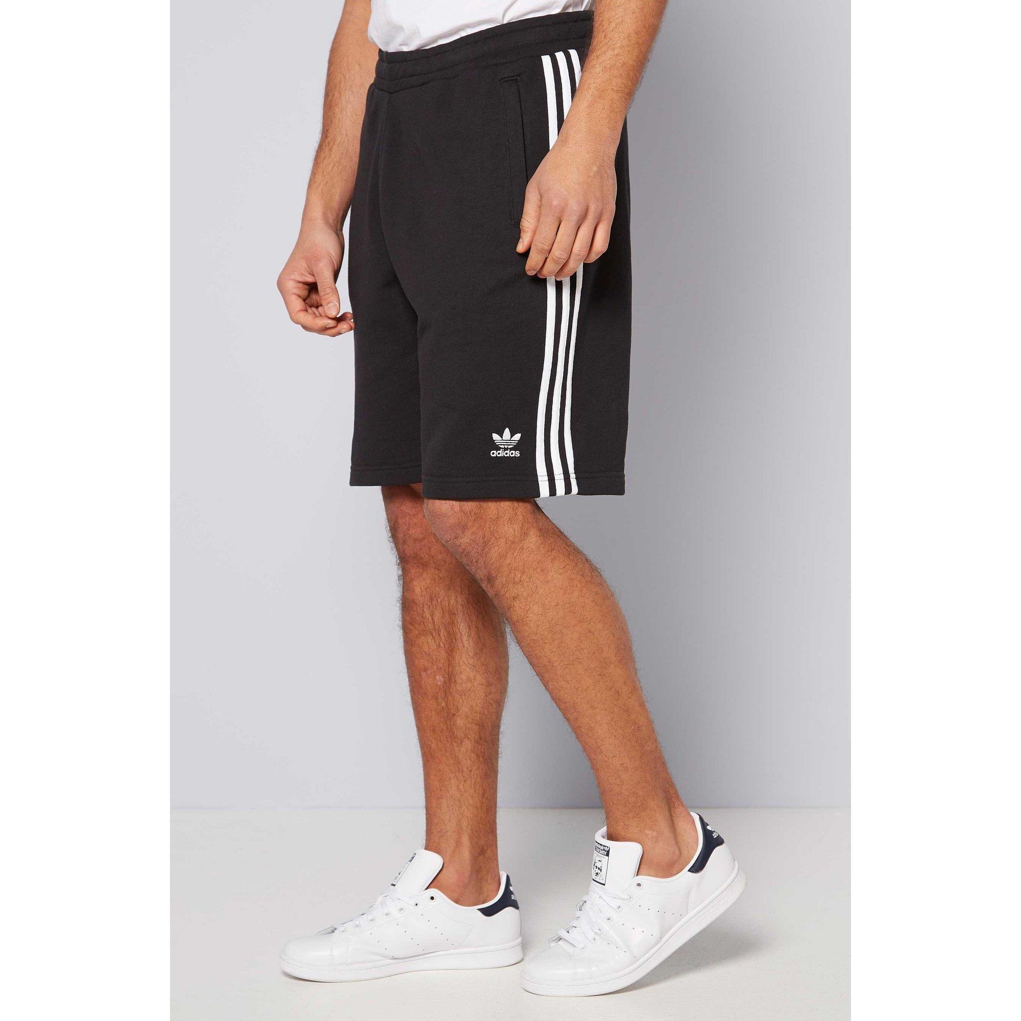 Image of adidas Originals 3 Stripes Shorts