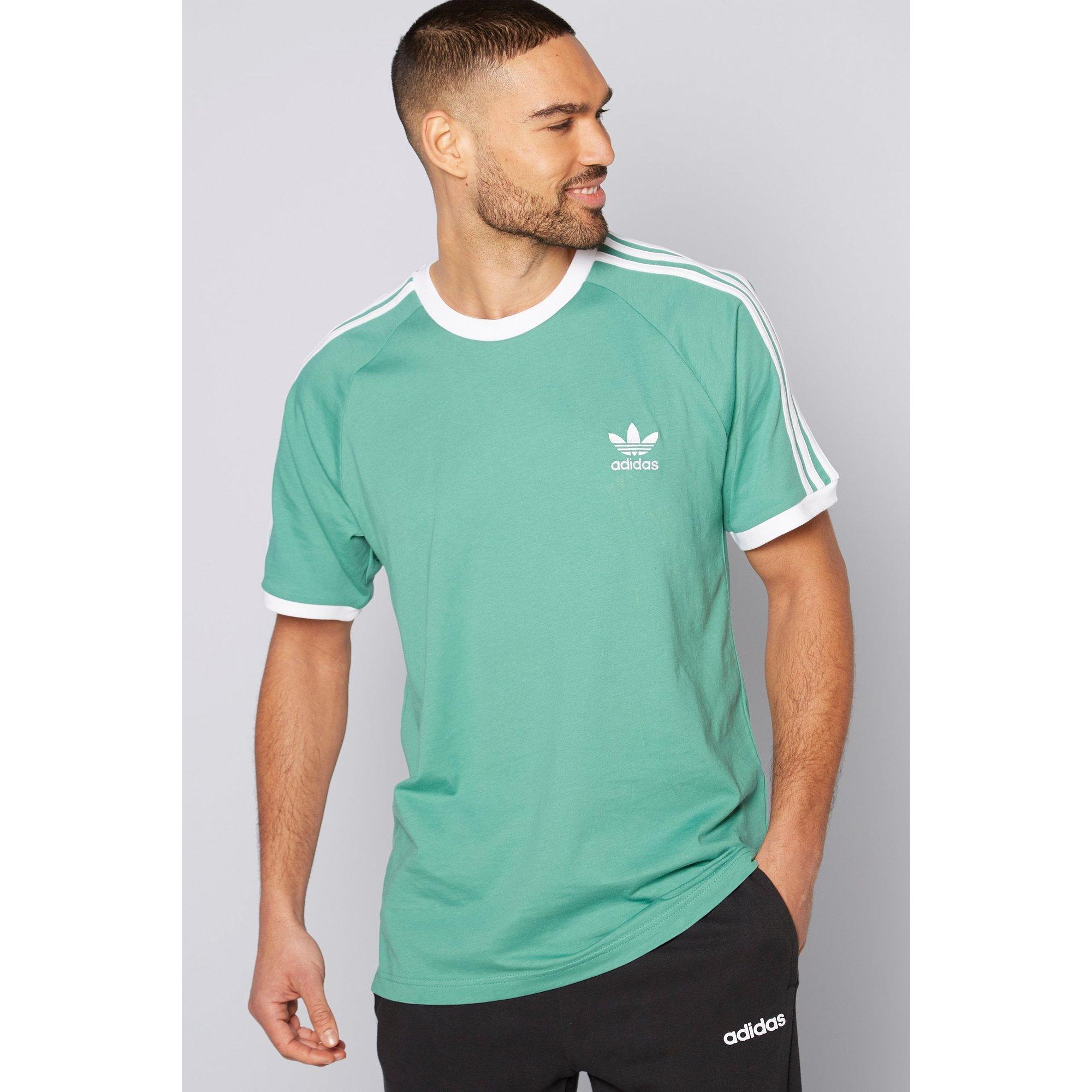 Image of adidas Originals 3 Stripes T-Shirt