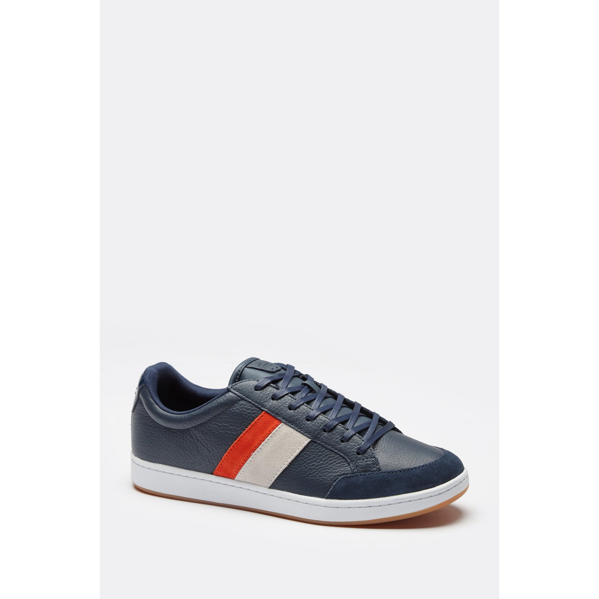 Image of Lacoste Carnaby Ace Trainers