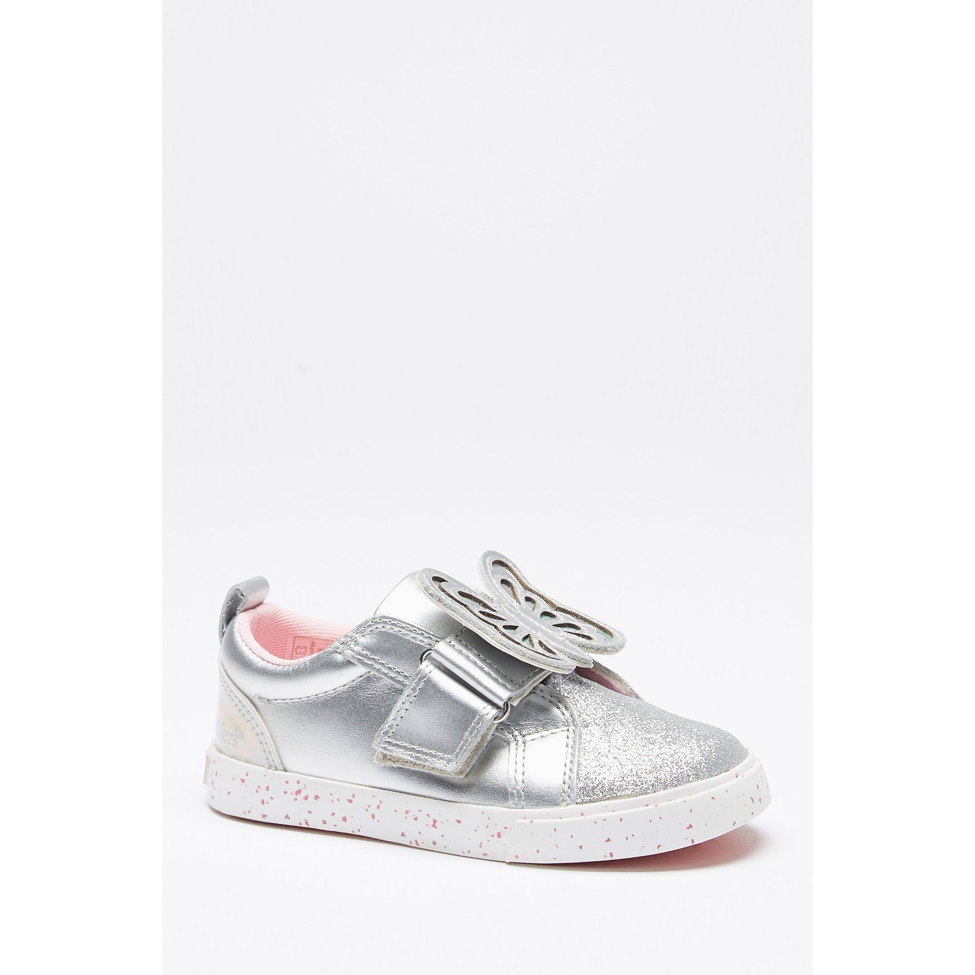 Image of Kickers Tovni Fearie Trainers
