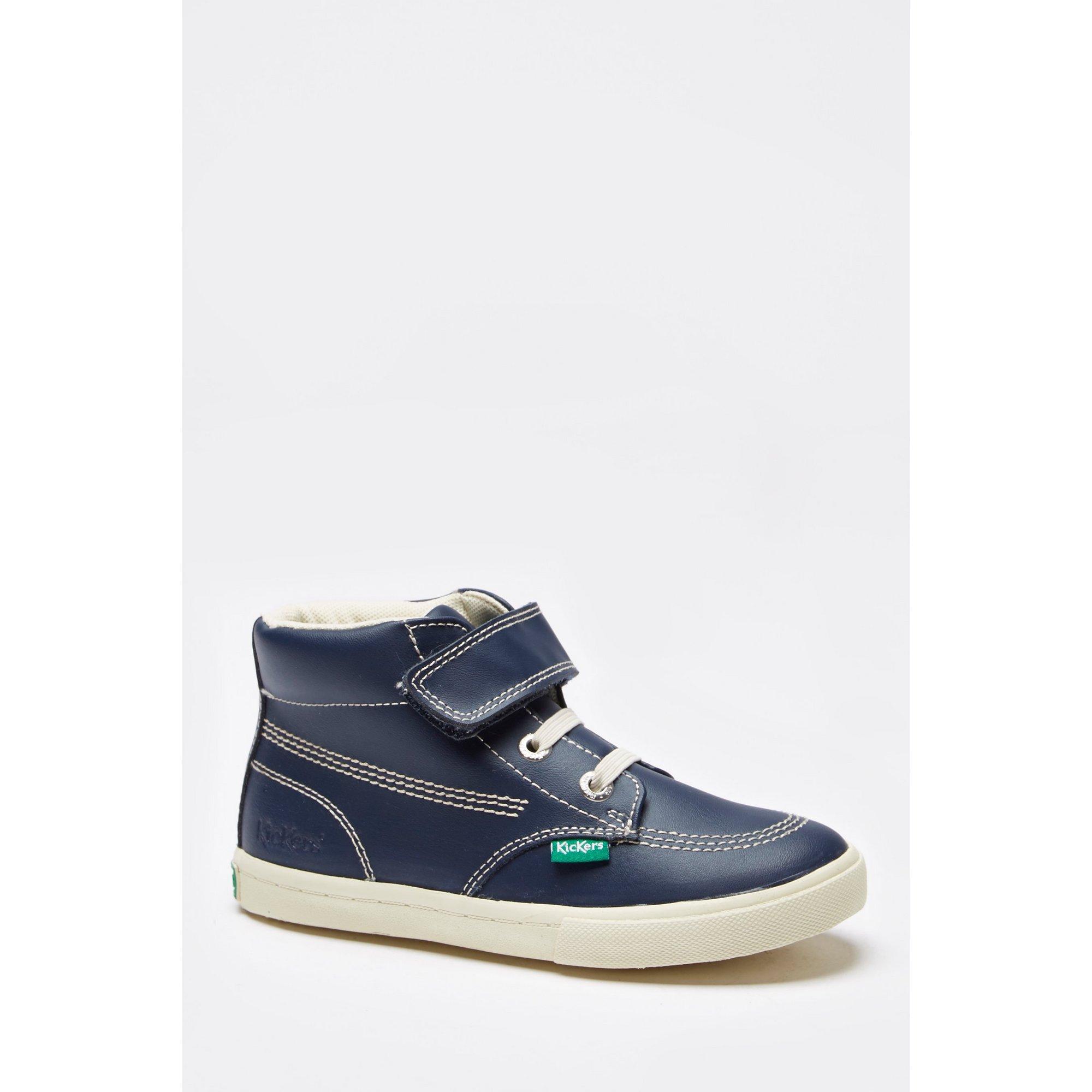 Image of Kickers Kacey Hi Boots