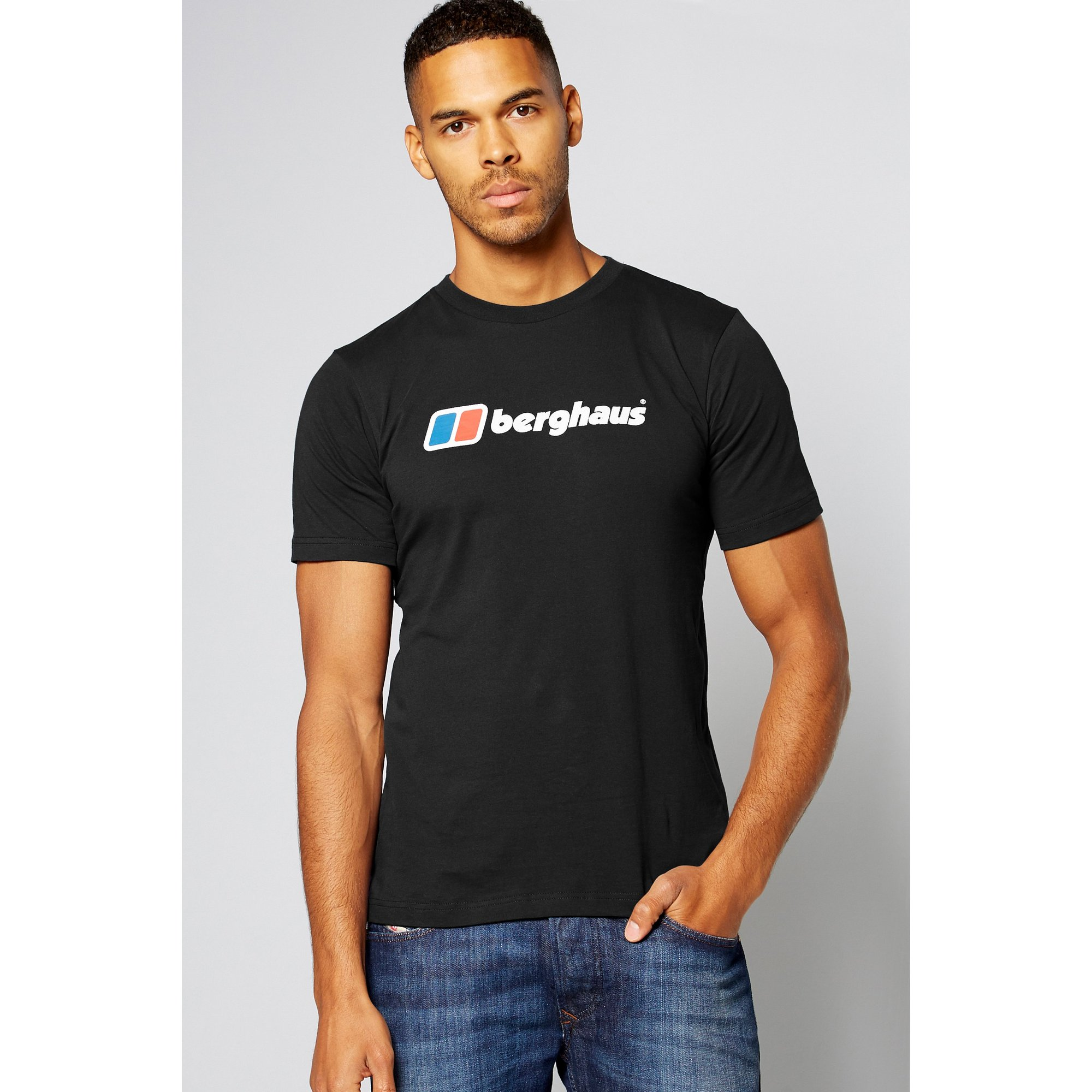 Image of Berghaus Big Corporate T-Shirt
