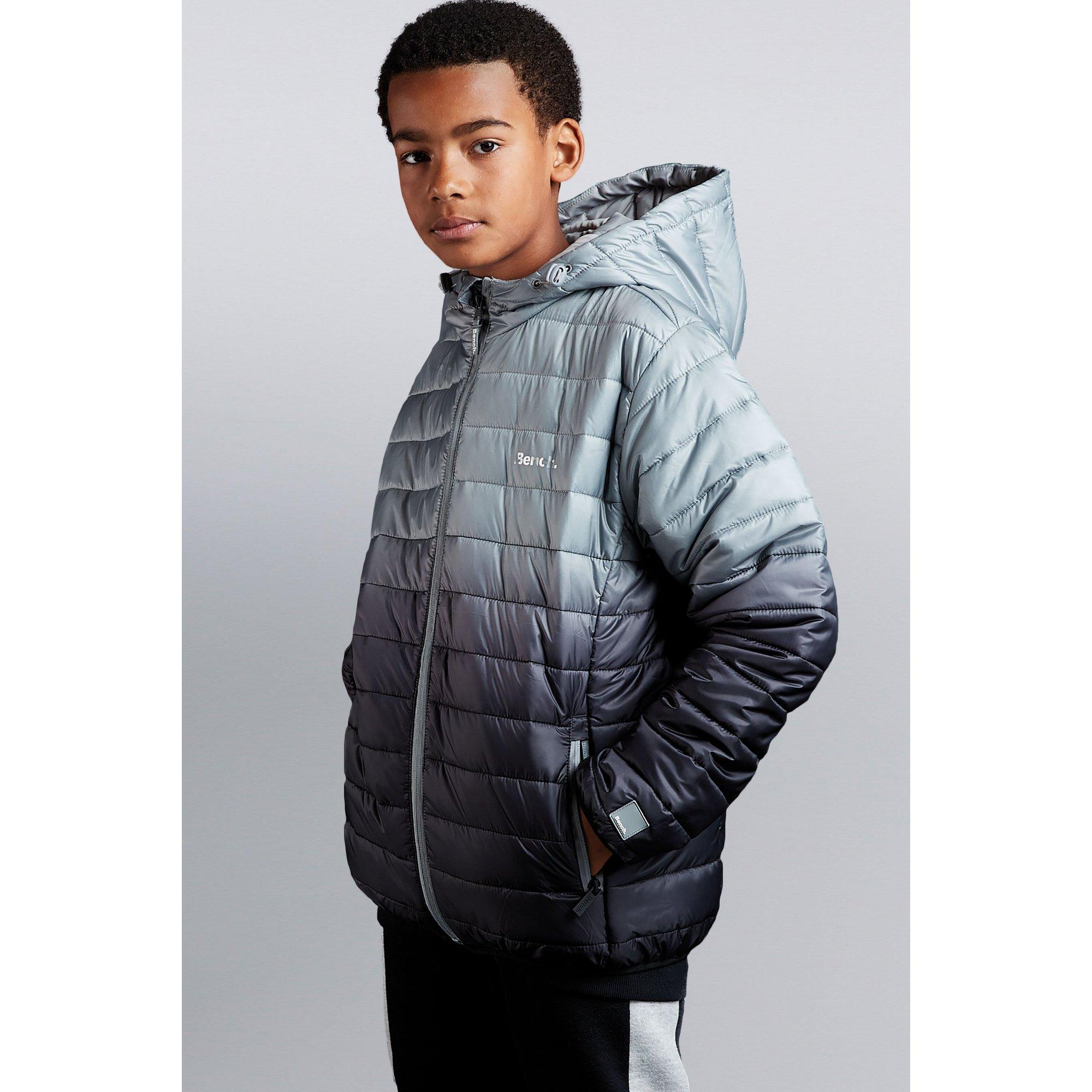 Image of Boys Bench Gradient Jacket